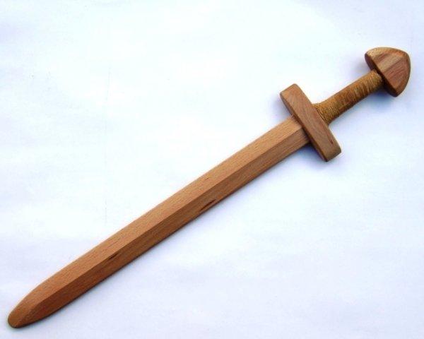 Пластинчатый меч своими руками 56