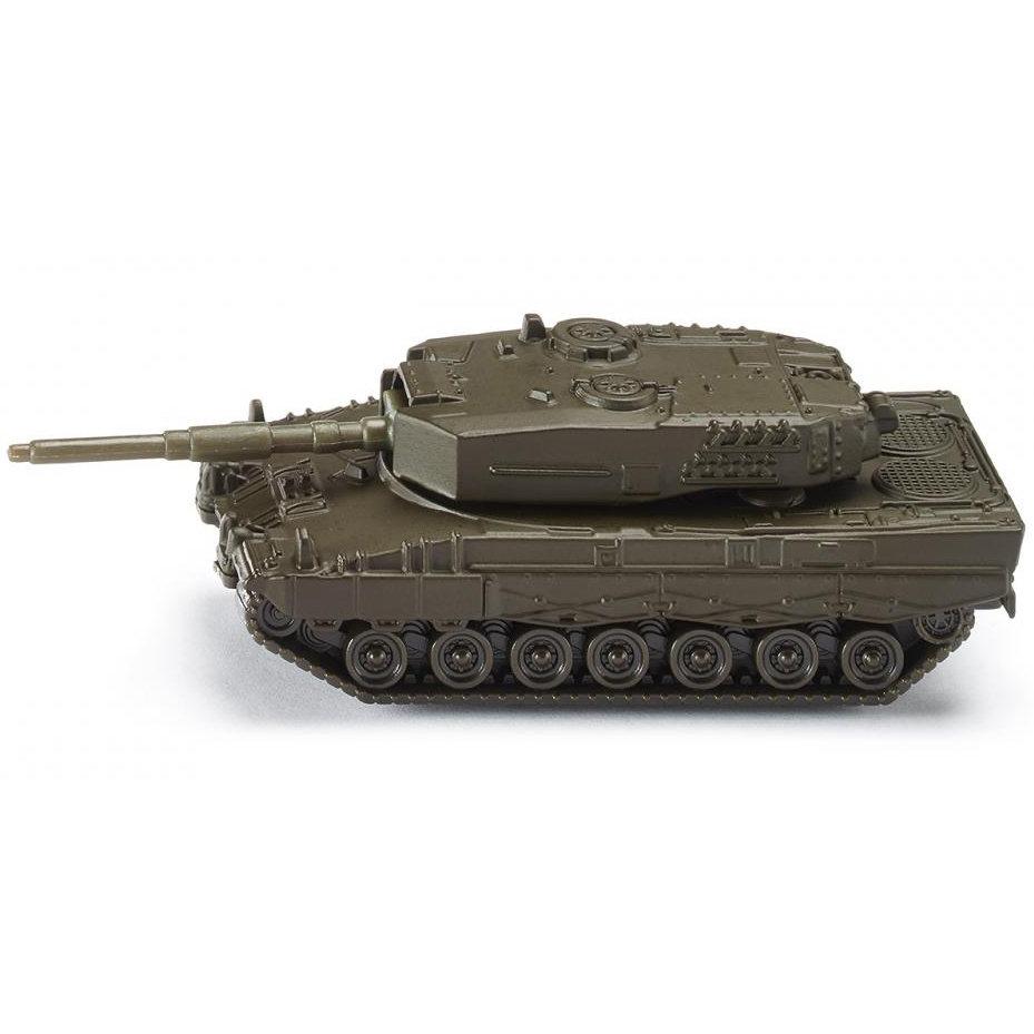 Пневмопушка для танка