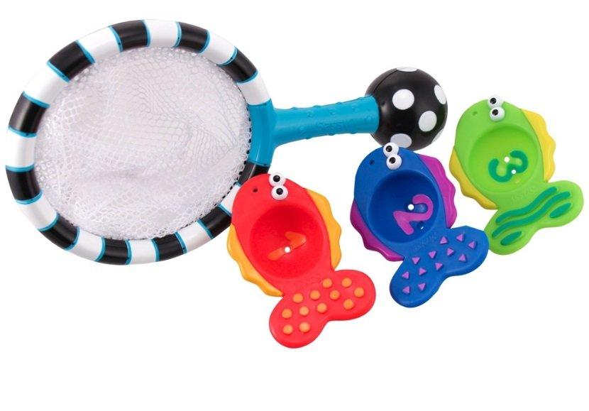 Продажа Игрушек для ванной