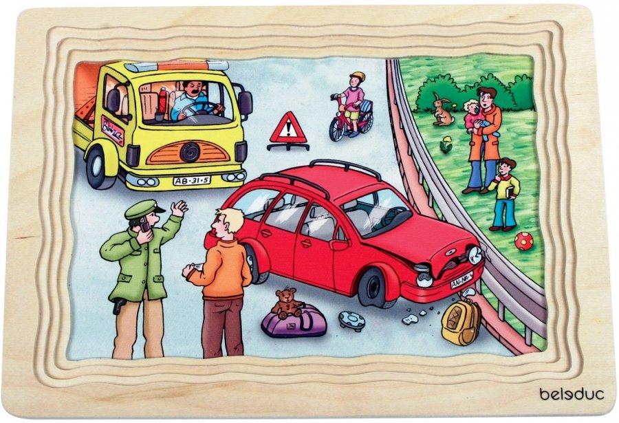 Картинки авария и человек для детей чтоб рисовать