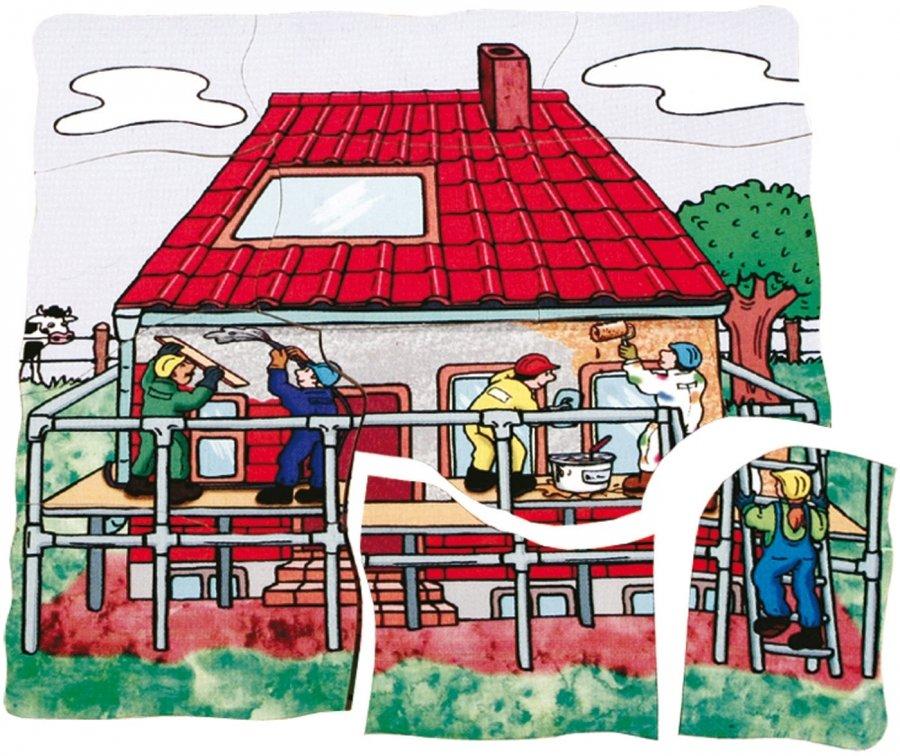 изобилие лучших картинки коллективная помощь дом строить можете управлять экспозицией