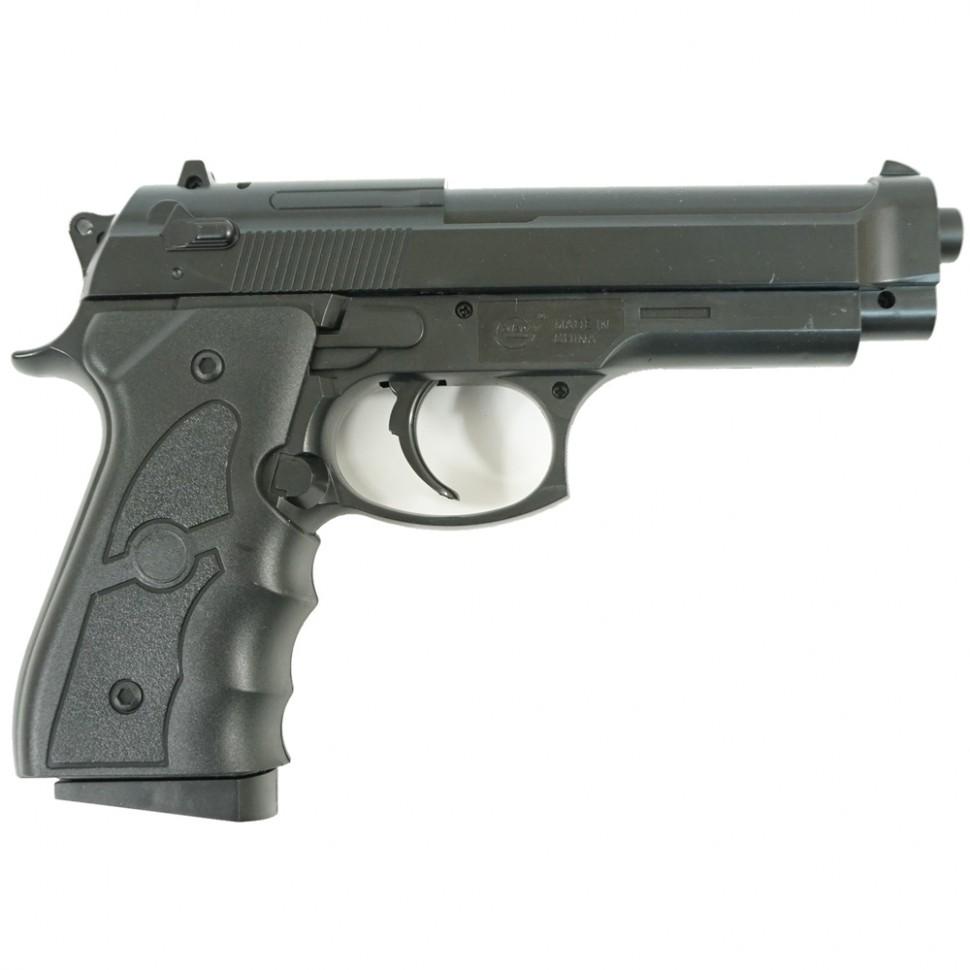 Страйкбол оружие пистолеты